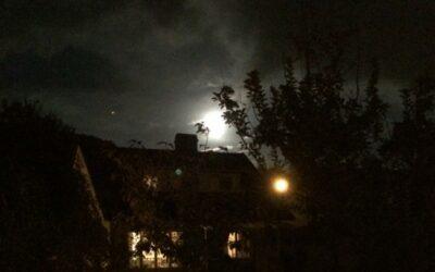 Varulvsmåne