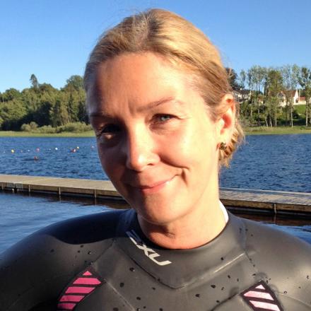 Sara Vahlberg